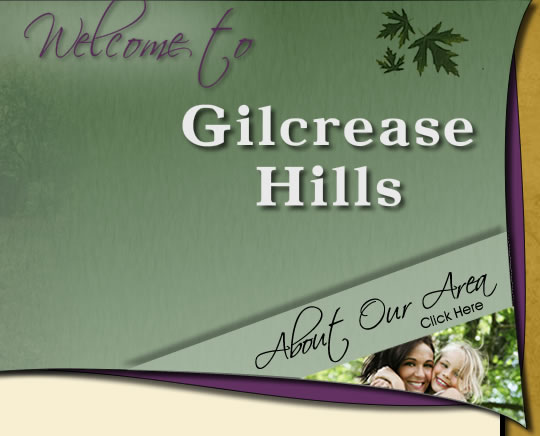 Gilcrease Hills